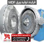 تیغه های دستگاه ورق MDF